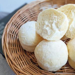 絶品!マフィン型でつくる冷やしクリームパンのレシピ