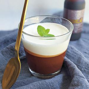 材料2つ!チョコレートと水で作る簡単チョコムースのレシピ