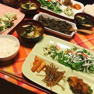 料理が楽しすぎる〜!