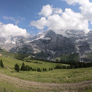 【スイス:チューリッヒ&ユングフラウヨッホ】世界一物価が高い国、そして最高の自然!