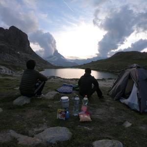 【スイス:ツェルマット】リッフェル湖だけじゃない!マル秘絶景スポット!