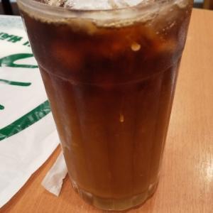 名駅でコーヒータイム♪「ドトールコーヒー名古屋タワーズ通り店 」