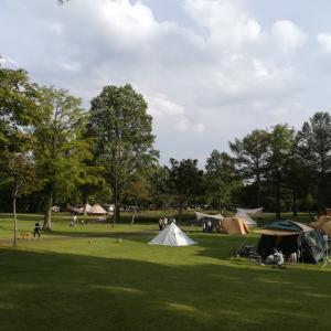 山陰へ、2泊3日のキャンプツーリング④