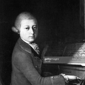 Wolfgang Amadeus Mozart Turns 264