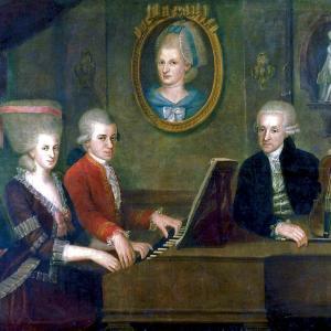 301回目のお誕生日おめでとうございます、レオポルト・モーツァルトさん!