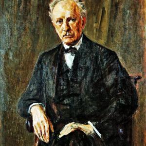 157回目のお誕生日おめでとうございます、リヒャルト・シュトラウスさん!