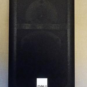 デンマークの DALI Alteco C1 リアスピーカー