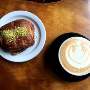 バンクーバー2019③〜カフェが好き、アムトラックでシアトルへ〜