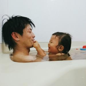 ワンオペ風呂の難しさ