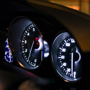 寝ない子のための深夜ドライブ