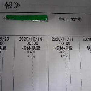 主治医面談 休薬延長(2)