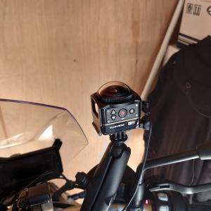 東京湾周回バイクツーリング:東京湾フェリーで旅気分