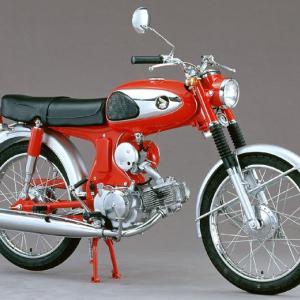 国産バイクと輸入バイク