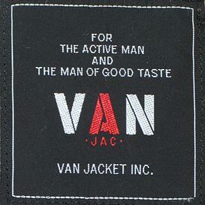 VAN Jacket(ヴァンヂャケット)とトラッドのこと
