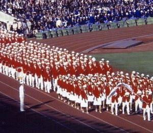 東京2020オリンピック・パラリンピック観戦チケット