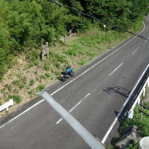 バイクツーリングのスタイル:やっぱりソロツーリングでのんびり、が好き。