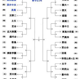 令和元年度 大阪中学校秋季サッカー大会 (その22)