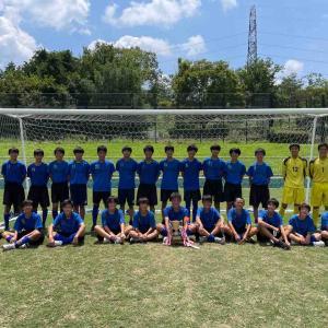 2021(令和3)年度 大阪中学校サッカー選手権大会 中央大会(その27)