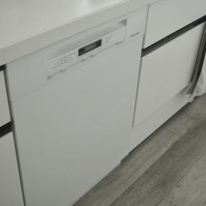 Miele食洗機