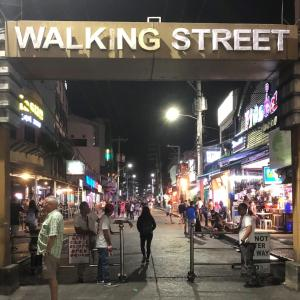 【HOW TO】 Barfine in Walking Street