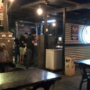 Night Life in Walking Street(with recommendations)