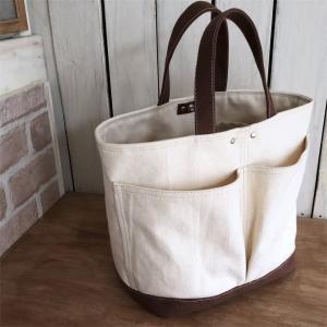 試作のバケツ型のバッグ