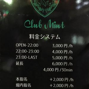 Mint ミント (三ツ境)