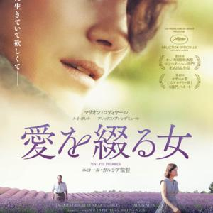 映画『愛を綴る女』★愛の痛みwith結石