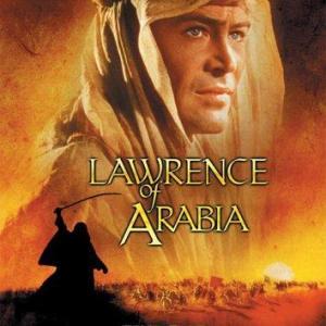 映画『アラビアのロレンス』★バイクに思うアラビアにあってこそのロレンス