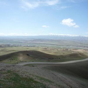 いつかアフガニスタンを歩いてみたい