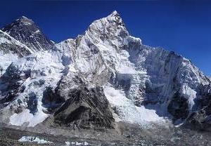 気候変動とアフガニスタンの氷河(単語リスト付)