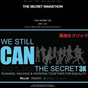 3月3日(水)に3km走り(歩き)ませんか(バーチャル・ラン情報)