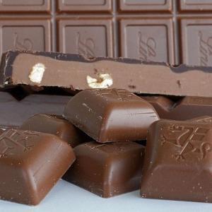【チョコレートの科学】チョコの美味しさの秘密。口どけを生み出す科学