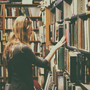 自分に合った本の選び方。最高の1冊を見つけよう!