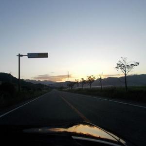 おはよう熊本へ①