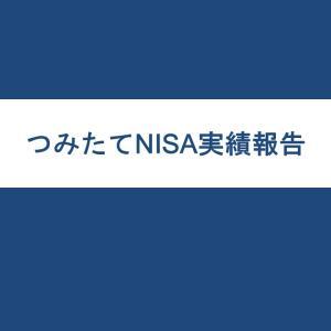つみたてNISA実績報告 評価損益 +5.17%@20191117
