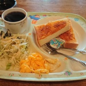 芦屋のレトロな純喫茶「エリート」でトーストのモーニング