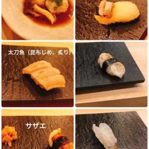 私が今まで行ったお寿司屋さんの中で一番美味しくて感じが良かったお店(しかもリーゾナブル❣️)