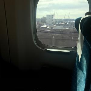 東京にいます。