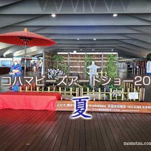 【見逃し厳禁】ビーズアートショー横浜2019夏 立ち寄りたいブースは?