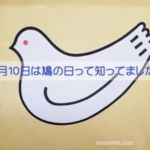 8月10日は「鳩の日」 鎌倉豊島屋の限定鳩サブレーぎり買えました