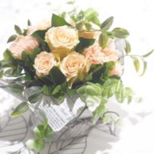 お仕事しながらお花の資格が取れる
