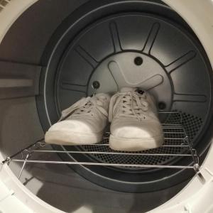 ガス乾燥機の【乾太くん】は衣類だけじゃない!「くつ」も60分でしっかり乾かす便利家電!