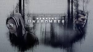 『マンハント:ユナボマー』