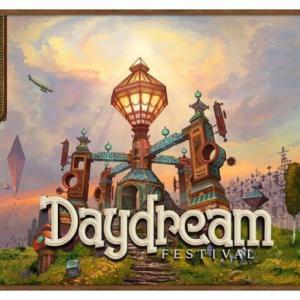 【DaydreamFestival( デイドリームフェスティバル)】日本初上陸! 開催場所やチケット情報について解説!