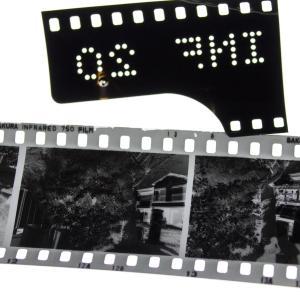 赤外フィルム