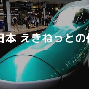 2021年版 JR東日本えきねっとの使い方【新幹線などの予約がネットで可能】