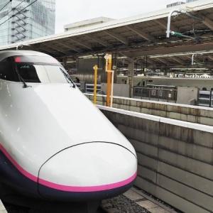 2021年版東北新幹線を走る車両まとめ【E2系・E3系・E5系・E6系】