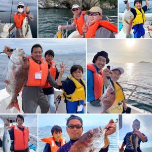 7月25日(日)大潮〜「海と日本プロジェクト」