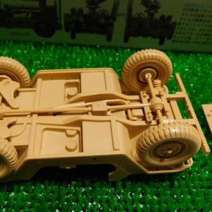 M151A2 トゥミサイルランチャー ~その2~